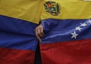 Умер председатель коммунистической партии Венесуэлы
