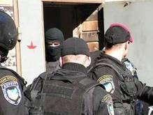 В Киеве ограбили очередной банк