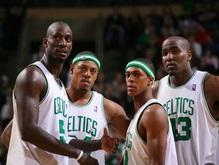 NBA: Бостон оформил выход в плэй-офф