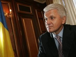 Литвин: Надо сделать все, чтобы ЧФ продолжил аренду баз в Крыму и после 2017 года