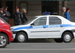 В Москве на лотерейный клуб напали грабители