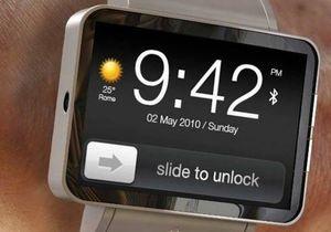 iWatch. Какими будут телефон-часы от Apple