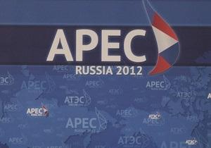 Российские оппозиционеры проведут антисаммит АТЭС в форме пикника