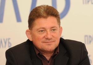 Секретарь Львовского горсовета будет круглосуточно транслировать в интернете происходящее в его кабинете