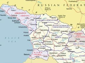 Абхазия заявляет об обстреле со стороны Грузии