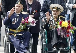 Закон: Льготы для инвалидов ВОВ I группы будут действовать для инвалидов ВОВ II и III групп после 85 лет