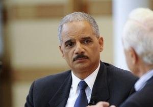 Генпрокурор США: Российские разведчики получали сотни тысяч долларов от правительства РФ