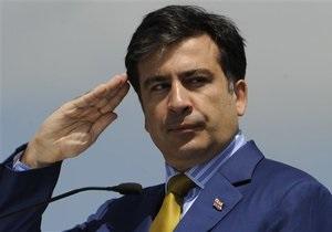 Грузинские СМИ ищут Саакашвили