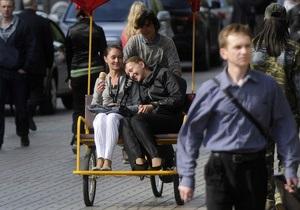 Киевсовет создал в двух районах столицы органы самоорганизации населения