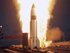 Пентагон уволил начальника базы баллистических ракет за серию ЧП