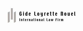 Gide Loyrette Nouel Kyiv выступил юридическим советником Lafarge в святи с инвестициями ЕБРР в ее капитал