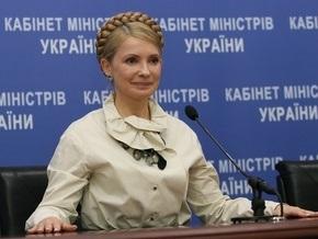 Тимошенко: Банк Киев, Укргазбанк и Родовид восстановят платежеспособность
