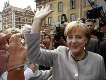 Меркель напомнила о важности Средиземноморского союза