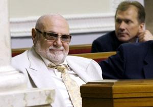 Ян Табачник: Мой дом в два раза больше, чем дом Януковича в Межигорье