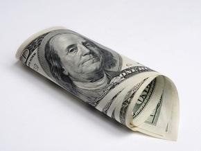 Нацбанк продал на аукционах под потребности физлиц более $1 млрд