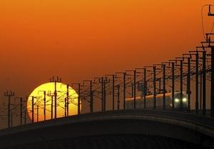 Власти Китая создадут железнодорожную мегакорпорацию с многомиллиардным капиталом