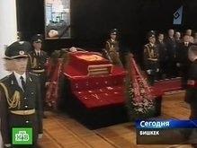 В Киргизии прощаются с Чингизом Айтматовым