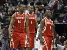 NBA: Даллас без Новицки не справился с Хьюстоном