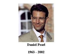 Украинских музыкантов призвали почтить память погибшего журналиста Дэниела Перла