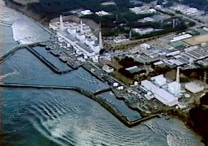 Концентрация радиоактивного йода в море в районе Фукусимы-1 превысила норму в 4000 раз