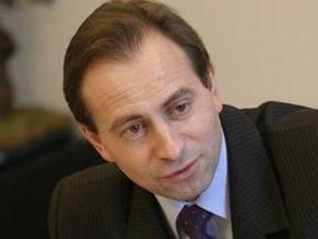 Томенко считает нецелесообразным ставить вопрос об отставке Огрызко