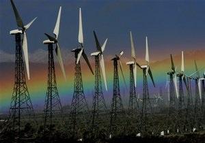 Google проинвестирует строительство ветряной электростанции