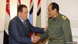 Военный лидер Египта обещает не допустить срыва выборов