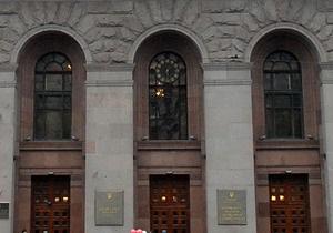 Верховная Рада разрешила Киевсовету ликвидировать райсоветы в столице