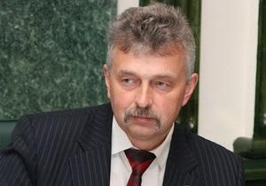 Суд смягчил приговор экс-мэру Каменец-Подольского до одного года условно