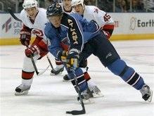 В NHL прошла волна громких обменов