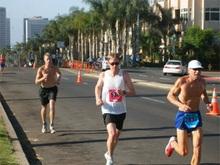Ученые: Регулярный бег замедляет старение у пожилых