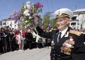 Крымский спикер поддержал предложение Медведева провести парад в Севастополе