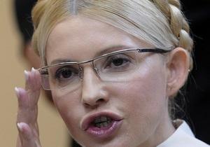Суд по делу Тимошенко приступил к изучению вещдоков. Стороны обсуждают Шустер Live