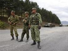Прокуратура РФ нашла доказательства умышленного убийства миротворцев в Южной Осетии