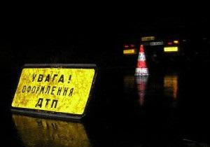 ДТП в Херсонской области унесло жизни четырех человек