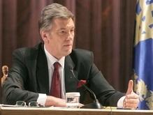 Ющенко отрицает обвинения в насильственной украинизации