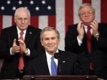 Конгрессмены просят Буша поддержать интеграцию Украины в НАТО