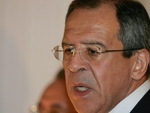 Лавров заявил, что слова Милибэнда лживы, смешны и лицемерны