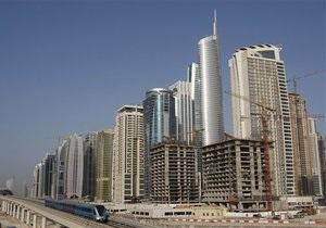 Дубай не будет продавать активы для покрытия долгов Dubai World