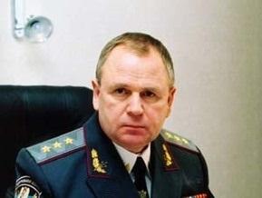 Джига: У Тедеева нет криминального прошлого, зато у Луценко криминальное будущее