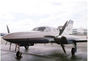 В США разбился самолет скорой помощи: шесть человек погибли