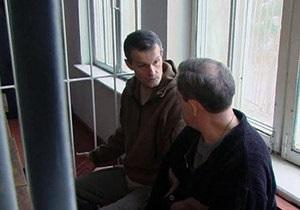 Прокуратура Таджикистана попросила освободить российского и эстонского пилотов