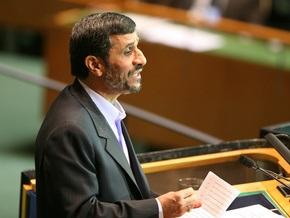 Ахмадинеджад: МАГАТЭ может проинспектировать второй завод по обогащению урана