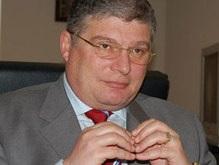 Червоненко обещает разрешить конфликт со стройкой возле НСК Олимпийский