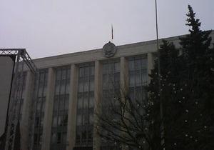 Молдова: Декларация Украины и РФ поспособствует разблокированию переговоров по Приднестровью