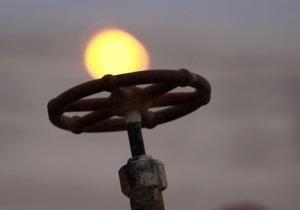 НГ: Украина ставит на Каспий