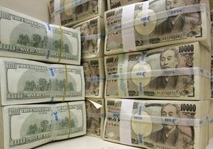 Японии удалось нарастить профицит платежного баланса впервые за полтора года