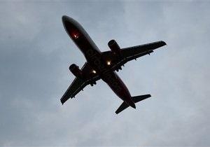 новости Крыма - В Крыму самолет с 70 пассажирами на борту совершил аварийную посадку