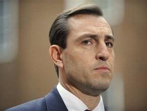 Конгрессмен США отсидит в тюрьме пять дней за вождение в пьяном виде