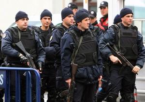 Спецслужбы Турции арестовали более 100 человек, связанных с Аль-Каидой